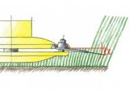 Diska pļaujmašīna zālei SAMSON 56
