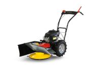 Daudzfunkcionālā pļaujmašīna BDR-620 Lucina Max, VARI